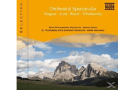 VARIOUS, Leaper/Anichanov/+ - Orchestral Spectacular [CD]