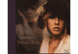 Stevie Nicks - Crystal Visions: The Very Best - (CD)