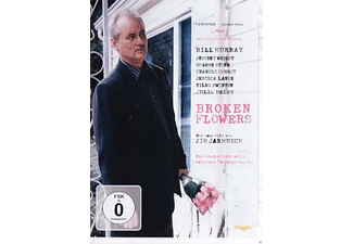 BROKEN FLOWERS (AMARAY) - (DVD)