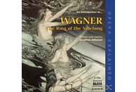 Stephen Johnson - An Introduction To Wagner's Ring - (CD)
