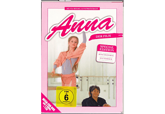 Anna - Der Film - Special Edition - (DVD)