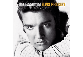 Elvis Presley - The Essential - Elvis Presley [CD]