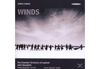 The Chamber Orchestra Of Lapland / - Winds - (CD)