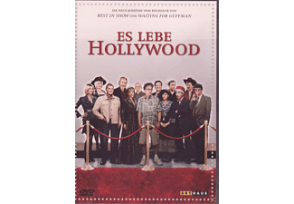 Es lebe Hollywood - (DVD)