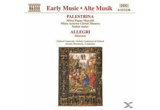 VARIOUS - Choral Works (Early Music) - (CD)
