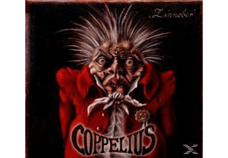 Coppelius - Zinnober - (CD)