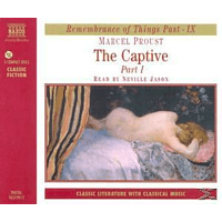 THE CAPTIVE PART I - (CD)
