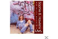 SOPHIE B.HAWKINS - Live! Bad Kitty Board Mix [CD]