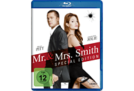 Mrs. Smith / Special Edition [Blu-ray]