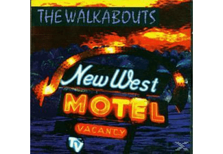 The Walkabouts - New West Motel - (CD)