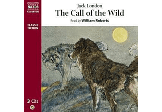 THE CALL OF THE WILD - 3 CD -
