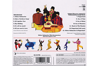 The Beatles - Yellow Submarine - Stereo Remaster [CD]