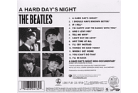 The Beatles - A Hard Day's Night (Remastered) [CD]