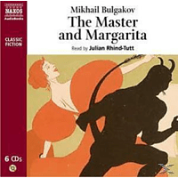 THE MASTER AND MARGARITA - (CD)