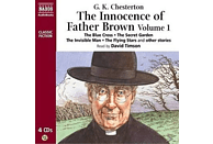 INNOCENCE OF FATHER BROWN 1 - (CD)