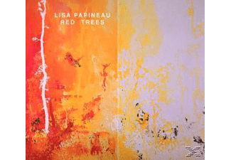 Lisa Papineau - Red Trees - (CD)