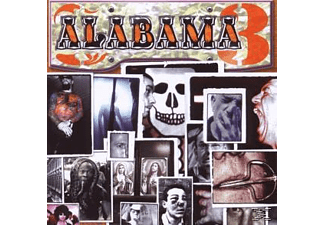 Alabama 3 - Exile On Coldharbour Lane - (CD)