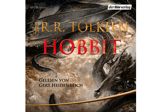 Der Hobbit - 10 CD - Science Fiction/Fantasy
