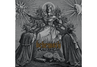 Behemoth - Evangelion - (CD)