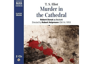 MURDER IN THE CATHEDRAL - 2 CD -