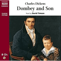 DOMBEY AND SON - (CD)