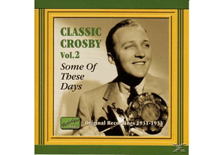 Bing Crosby - Classic Crosby Vol.2 - (CD)