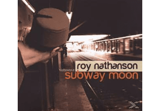 Roy Nathanson - Subway Moon - (CD)