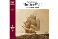THE SEA-WOLF - (CD)