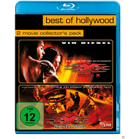 XXX - Triple X / XXX 2: The Next Level (Best Of Hollywood) [Blu-ray]
