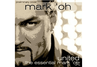 Mark'oh - United-The Essential Mark Oh [CD]