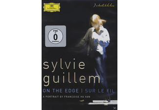 Sylvie Guillem - On The Edge - Sur Le Fil [DVD]