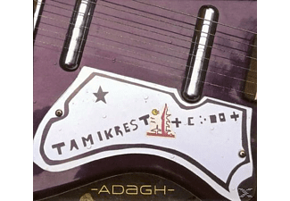 Tamikrest - Adagh - (CD)