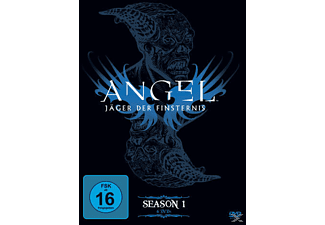ANGEL - JÄGER DER FINSTERNIS - SEASON 1 - (DVD)