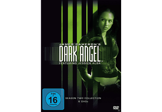Dark Angel - Staffel 2 [DVD]