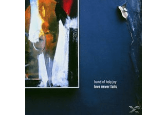 The Band Of Holy Joy - Love Never Fails - (CD)