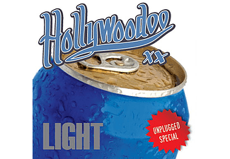 Hollywoodoo - Light Unplugged Special (CD)