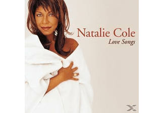 Natalie Cole - Love Songs - (CD)