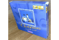 VARIOUS - Christmas Round The World... [CD]