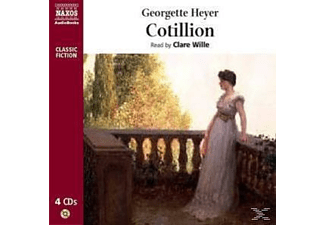COTILLION - 4 CD -