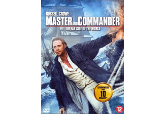 Master And Commander | DVD
