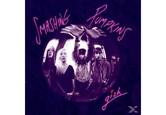 The Smashing Pumpkins - Gish (2011 Remaster) - (CD)