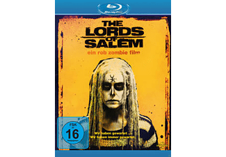 The Lords of Salem - (Blu-ray)
