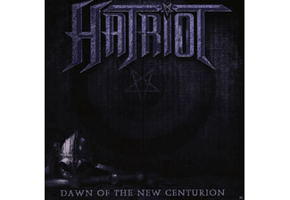 Hatriot - Dawn Of The New Centurion - (CD)