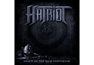 Hatriot - Dawn Of The New Centurion (Ltd.Digipak) - (CD)