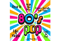 Absolutely Fantastic - 80s Pop [CD]
