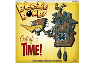 The Booze Bombs - Out Of Time! [Vinyl]