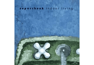 Superchunk - Indoor Living (Remastered) - (LP + Download)