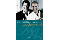 Marshall & Alexander - The Way You Touch My Soul [DVD]