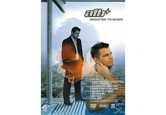 ATB - Addicted to Music - (DVD)