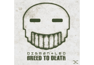 Dismantled - Breed to death - (CD)
